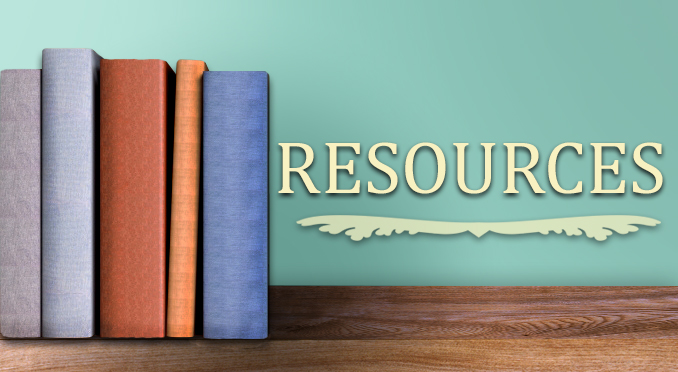 resources